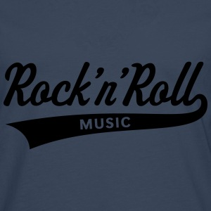Rock 'n' Roll – Music T-Shirts - Men's Premium Longsleeve Shirt