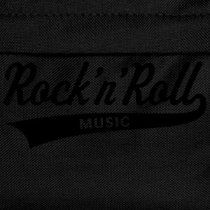 Rock 'n' Roll – Music T-Shirts - Kids' Backpack