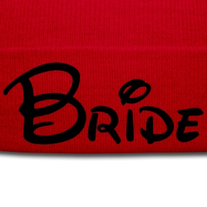 Bride T-Shirts - Winter Hat