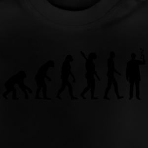 Evolution Chemiker T-Shirts - Baby T-Shirt