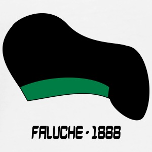 Faluche Bottles & Mugs - Men's Premium T-Shirt