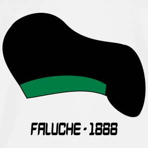 Faluche Hoodies - Men's Premium T-Shirt
