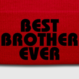 Best Brother ever T-Shirts - Winter Hat