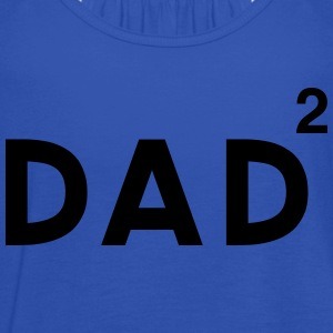 Dad Squared T-Shirts - Women's Tank Top by Bella