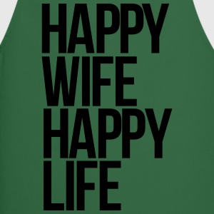 wife T-Shirts - Cooking Apron