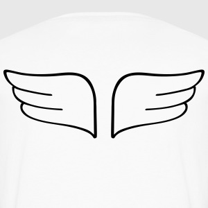 wingwings wingwings Tee shirts - T-shirt manches longues Premium Homme