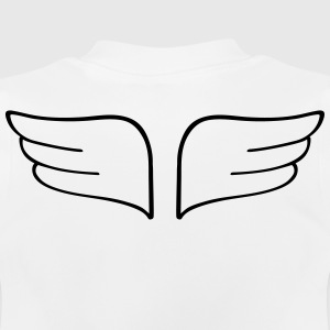 wingwings wingwings Tee shirts - T-shirt Bébé