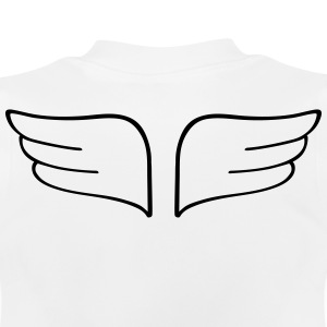 wingwings wingwings T-shirts - Baby-T-shirt