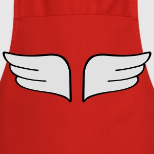 wings T-Shirts - Cooking Apron
