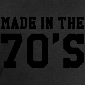 Made in the 70'S T-Shirts - Men's Sweatshirt by Stanley & Stella