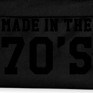 Made in the 70'S T-Shirts - Kids' Backpack