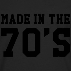Made in the 70'S T-Shirts - Men's Premium Longsleeve Shirt