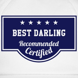 Best Darling T-Shirts - Baseball Cap
