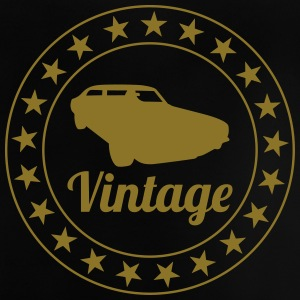 Vintage T-shirts - Baby-T-shirt