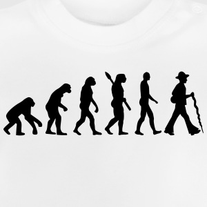 Evolution Zimmermann T-Shirts - Baby T-Shirt