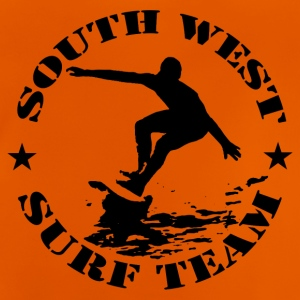 south west surf  team 02 Shirts - Baby T-Shirt