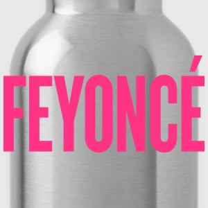 Feyonce T-Shirts - Water Bottle