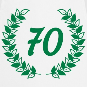 seventieth birthday T-Shirts - Cooking Apron