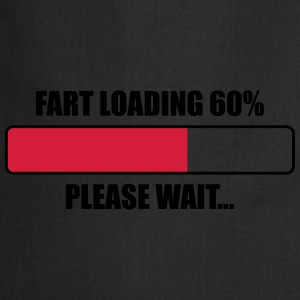 Fart Loading Tee shirts - Tablier de cuisine