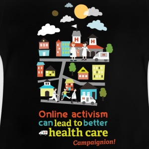 Health care Shirts - Baby T-Shirt