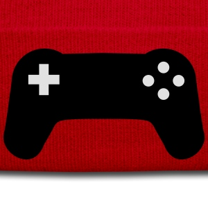 controller T-Shirts - Winter Hat