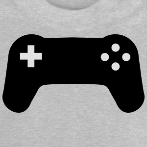 controller controller T-shirts - Baby-T-shirt