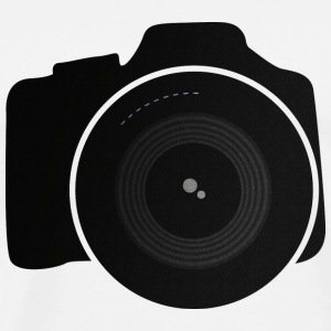 camera Bottles & Mugs - Men's Premium T-Shirt