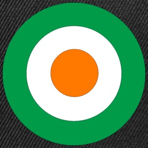 Irish Mod T-Shirts - Snapback Cap