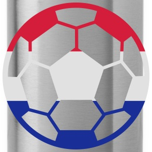 Voetbal Nederland, Netherlands Football Tops - Water Bottle