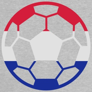 Voetbal Nederland, Netherlands Football Shirts - Baby T-Shirt