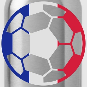 football, France Tee shirts - Gourde
