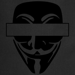 anonymous anonymous T-shirts - Förkläde