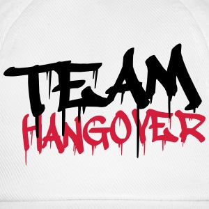 Cool Team Hangover Graffiti T-Shirts - Baseball Cap