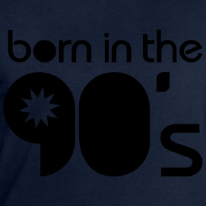 born in the 90´s Tee shirts - Sweat-shirt Homme Stanley & Stella