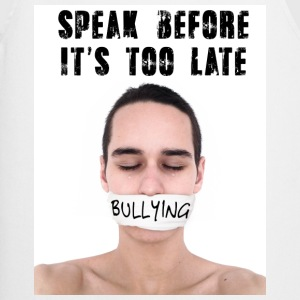 Anti-Bullying T-Shirts - Cooking Apron