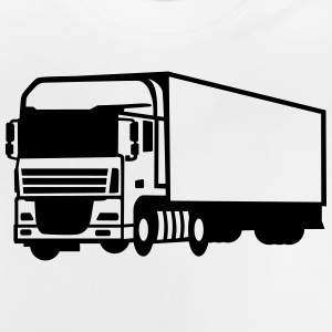 LKW T-Shirts - Baby T-Shirt