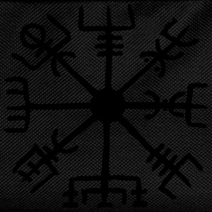 Vegvisir, Magic, Runes,  Protection & Navigation Pullover & Hoodies - Kinder Rucksack