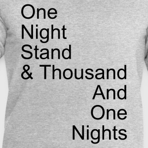 thousand and one night stand 1c - Mannen sweatshirt van Stanley & Stella