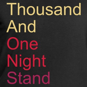 thousand and one night stand  3c - Mannen sweatshirt van Stanley & Stella