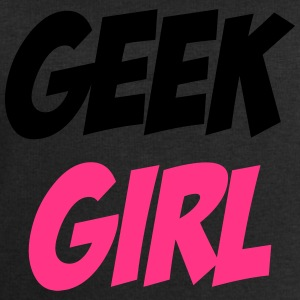Geek Girl Tee shirts - Sweat-shirt Homme Stanley & Stella