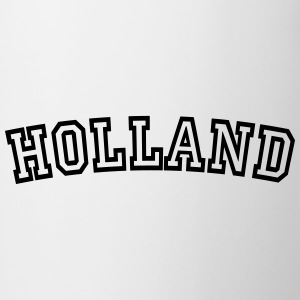 holland Mobil- & tablet-covers - Kop/krus