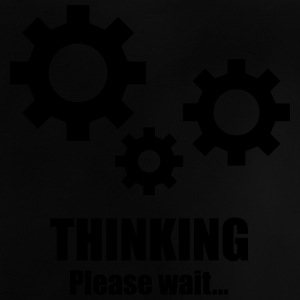 Thinking... please wait T-Shirts - Baby T-Shirt