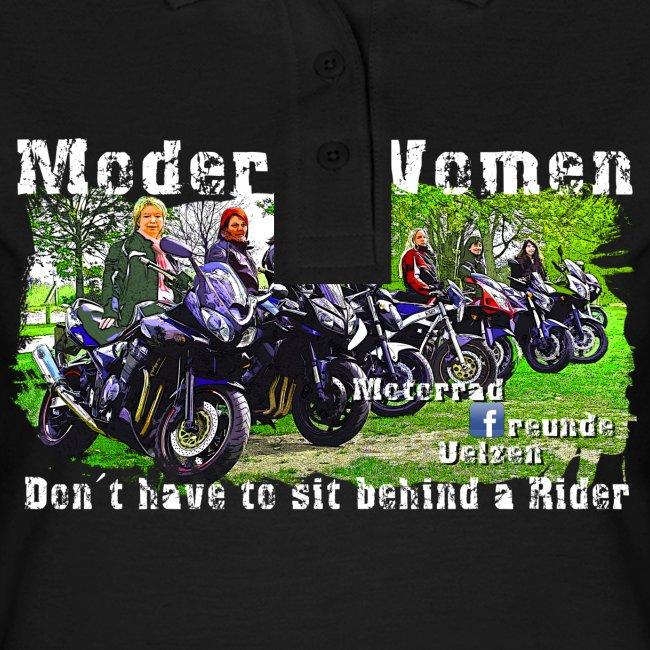Bio Shirt Modern Women