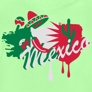 A Mexican Graffiti Shirts - Baby T-Shirt