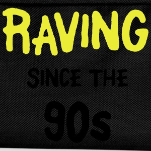 Raving T-Shirts - Kids' Backpack