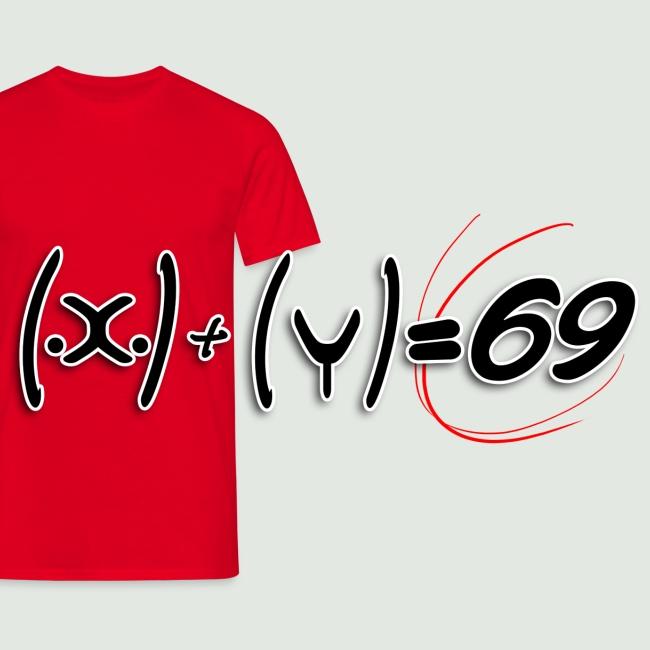 (x)+(y)=69
