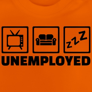 Unemployed T-Shirts - Baby T-Shirt