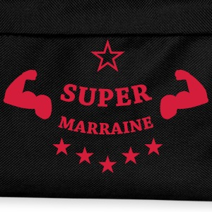 Super Marraine Tee shirts - Sac à dos Enfant