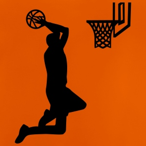 Basketball T-Shirts - Baby T-Shirt
