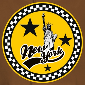 new york usa 03 Shirts - Women's Premium Hoodie